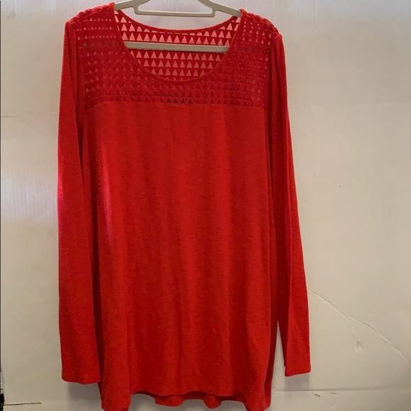 Lane Bryant Tops - Lane Bryant Sweater